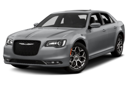 New 2018 Chrysler 300 Exterior