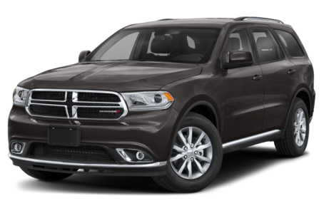 New 2018 Dodge Durango Exterior