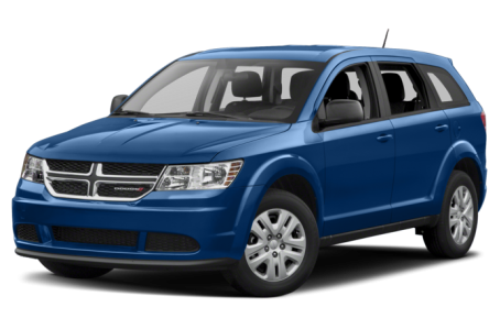 New 2018 Dodge Journey Exterior