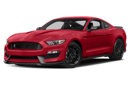 New 2018 Ford Shelby GT350 Exterior