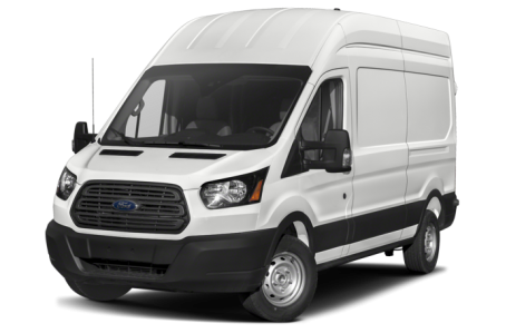 New 2018 Ford Transit-350 Exterior