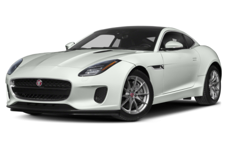 New 2018 Jaguar F-TYPE Exterior