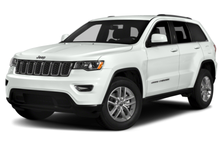 New 2018 Jeep Grand Cherokee Exterior