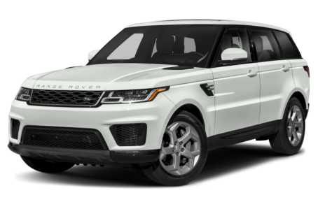 2018 Land Rover Range Rover Sport - Price, Photos, Reviews & Features