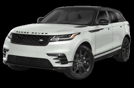2018 Land Rover Range Rover Velar Exterior