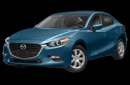 New 2018 Mazda Mazda3 Exterior
