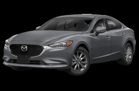 New 2018 Mazda Mazda6 Exterior