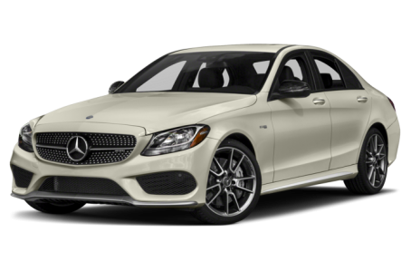 New 2018 Mercedes-Benz AMG C 43 Exterior