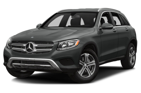 New 2018 Mercedes-Benz GLC 300 Exterior