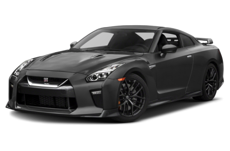 New 2018 Nissan GT-R Exterior