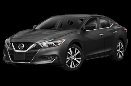 New 2018 Nissan Maxima Exterior