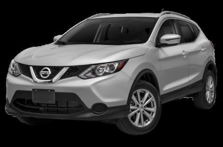 New 2018 Nissan Rogue Sport Exterior