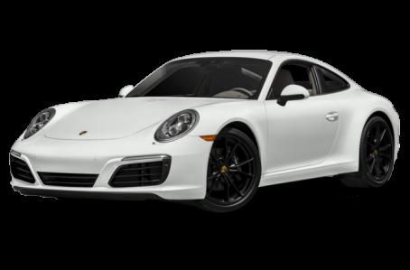 2018 Porsche 911 Exterior