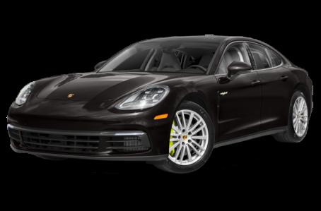 New 2018 Porsche Panamera E-Hybrid Exterior