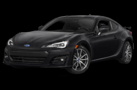 New 2018 Subaru BRZ