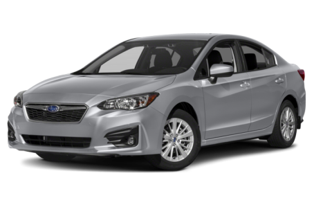 New 2018 Subaru Impreza Exterior
