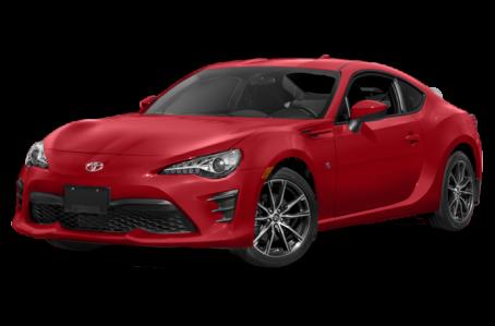 New 2018 Toyota 86 Exterior