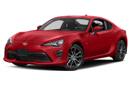 2018 Toyota 86 Exterior