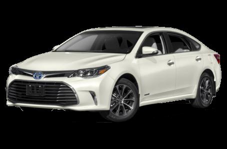 2018 Toyota Avalon Hybrid Exterior