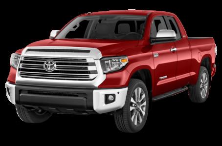 New 2018 Toyota Tundra Exterior