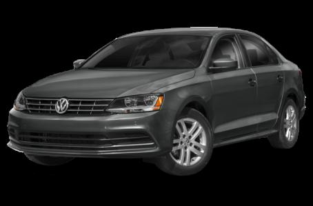 2018 Volkswagen Jetta Exterior