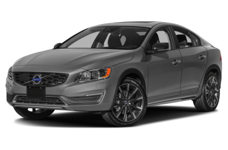 New 2018 Volvo S60 Cross Country Exterior