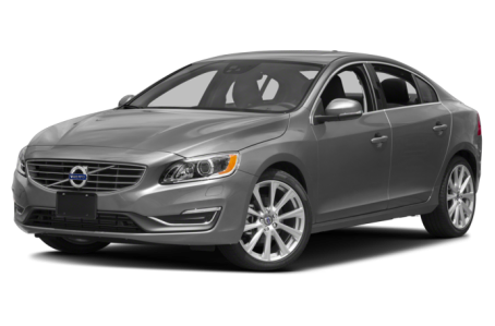 New 2018 Volvo S60 Inscription Exterior