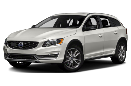 New 2018 Volvo V60 Cross Country Exterior