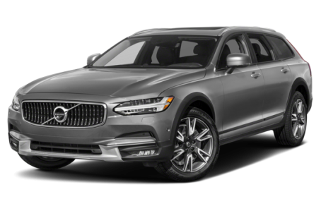 2018 Volvo V90 Cross Country Exterior