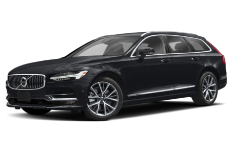 New 2018 Volvo V90 Exterior