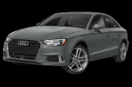 New 2019 Audi A3 Exterior