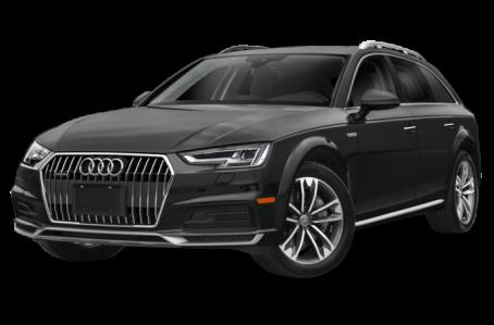 New 2019 Audi A4 allroad Exterior