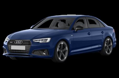 New 2019 Audi A4 Exterior