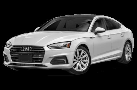 New 2019 Audi A5 Exterior