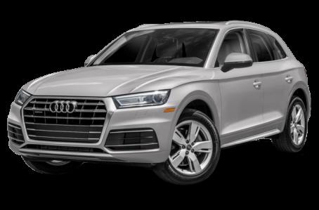 New 2019 Audi Q5 Exterior