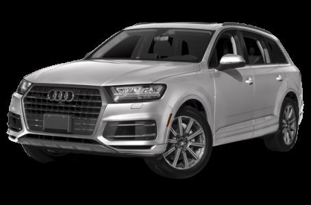 New 2019 Audi Q7 Exterior