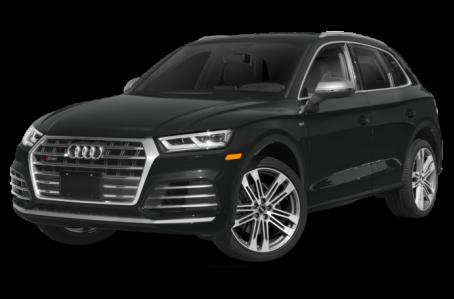 New 2019 Audi SQ5 Exterior
