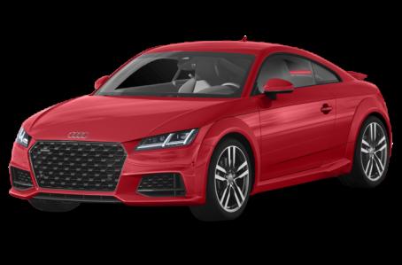 New 2019 Audi TT Exterior