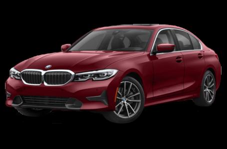 New 2019 BMW 330 Exterior