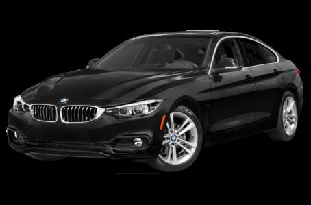 New 2019 BMW 430 Gran Coupe Exterior