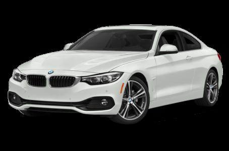 New 2019 BMW 430 Exterior