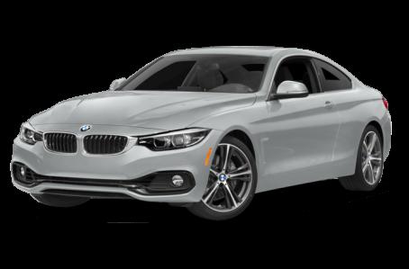 New 2019 BMW 440 Exterior