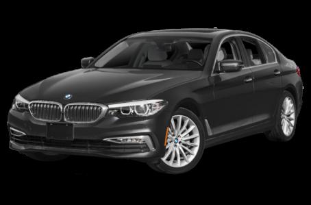 New 2019 BMW 530 Exterior