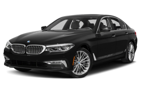New 2019 BMW 540 Exterior