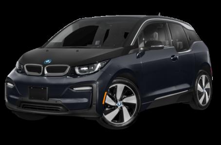 New 2019 BMW i3 Exterior