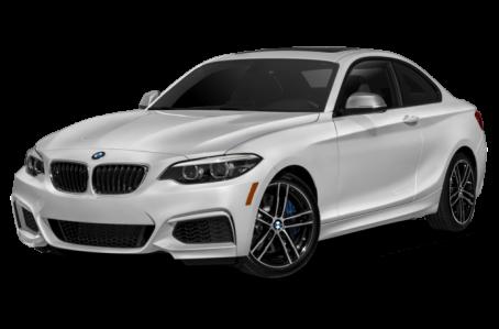 New 2019 BMW M240 Exterior