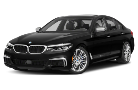 2019 BMW M550 Exterior