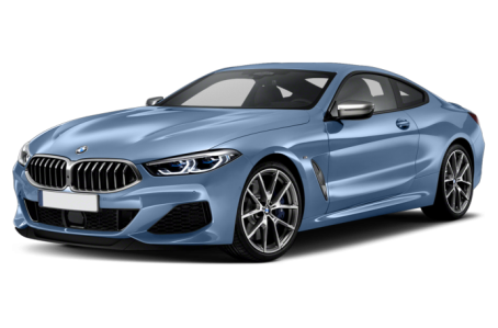 New 2019 BMW M850 Exterior