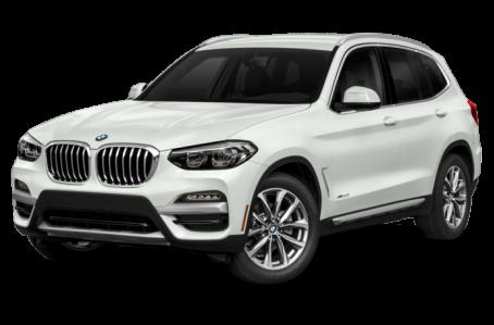New 2019 BMW X3 Exterior