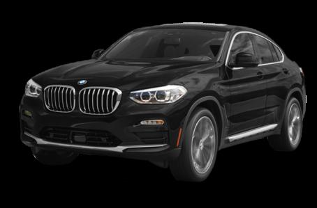New 2019 BMW X4 Exterior